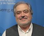 CARLOS MIRANDA, COORDINADOR NACIONAL DEL GRUPO DE TRABAJO DE DIABETES DE LA SOCIEDAD ESPAÑOLA DE MÉDICOS GENERALES (SEMG)