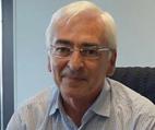 ÓSCAR MORACHO DEL RÍO, DIRECTOR GERENTE DEL SERVICIO NAVARRO DE SALUD-OSASUNBIDEA