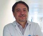 DAVID PÉREZ MARTÍNEZ, JEFE DE SERVICIO DE NEUROLOGÍA DEL HOSPITAL UNIVERSITARIO 12 DE OCTUBRE