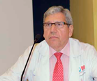 JOSÉ LUÑO, DIRECTOR CIENTÍFICO DEL XLVIII CONGRESO DE LA SOCIEDAD ESPAÑOLA DE NEFROLOGÍA Y IX CONGRESO IBEROAMERICANO DE NEFROLOGÍA