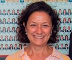 ROSA M. SOLER, EXDECANA DE LA FACULTAD DE MEDICINA DE LA UNIVERSITAT DE LLEIDA (UDL)