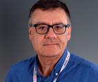FRANCESC PALAU, DIRECTOR DEL INSTITUT DE RECERCA SANT JOAN DE DÉU