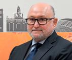 ANTONIO LUIS VALERO, PRESIDENTE DE LA SEAIC
