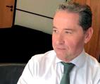 MARTÍN BEGOÑA, COORDINADOR GENERAL DEL XXII CONGRESO NACIONAL DE INFORMÁTICA DE LA SALUD