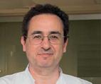 MANEL JUAN, JEFE DE SECCIÓN DE INMUNOTERAPIA DEL HOSPITAL CLÍNIC DE BARCELONA (Nº COLEGIADO: 080826777)
