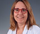 SUSANA RIVES, JEFA DE LA UNIDAD DE TERAPIA CAR-T Y DE LA UNIDAD DE LEUCEMIAS Y LINFOMAS DEL HOSPITAL SANT JOAN DE DÉU (Nº COLEGIADA: 080830748)