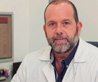 ÁLVARO ARCOCHA, SUBDIRECTOR MÉDICO DEL PROCESO QUIRÚRGICO DEL HOSPITAL UNIVERSITARIO DE BELLVITGE (Nº COLEGIADO: 080833294)