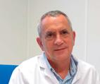 ALFREDO RODRÍGUEZ ANTIGÜEDAD, JEFE DEL SERVICIO DE NEUROLOGÍA DEL HOSPITAL UNIVERSITARIO CRUCES (Nº COLEGIADO: 484806957