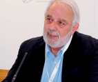 FERNANDO GONÇALVES, COORDINADOR DEL GRUPO DE TRABAJO SALUD MENTAL DE LA SEMG (Nº COLEGIADO: 494900951)
