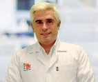Presidente de la Asociación de Riesgo Vascular y Rehabilitación Cardiaca de la SEC