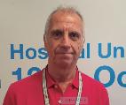médico especialista del Servicio de Hematología del Hospital Universitario 12 de Octubre