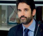 PABLO DE LA CUEVA, JEFE DEL SERVICIO DE DERMATOLOGÍA DEL HOSPITAL UNIVERSITARIO INFANTA LEONOR (MADRID)