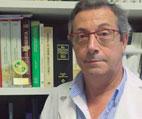 FRANCISCO VAZ, DECANO DE LA FACULTAD DE MEDICINA DE LA UNIVERSIDAD DE EXTREMADURA (BADAJOZ)