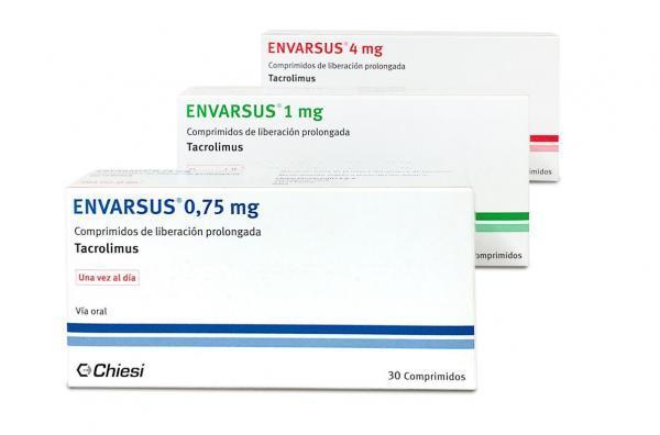 maacutes de 1000 pacientes ya han sido tratados con envarsus