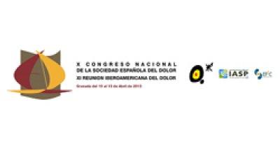 en marcha el x congreso nacional de la sociedad espaola del dolor sed