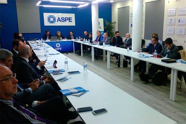 la alianza de la sanidad privada espaola celebra su asamblea general