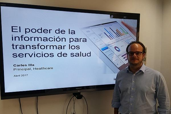 big data el futuro de la salud pasa por la informacin