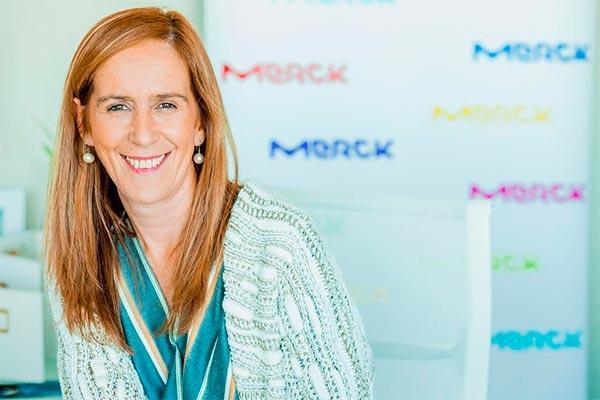 merck espaa nombra a su nueva presidenta y directora general