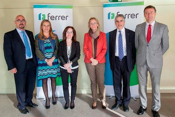 los premios sedapferrer rinden homenaje a la innovacin en atencin primaria