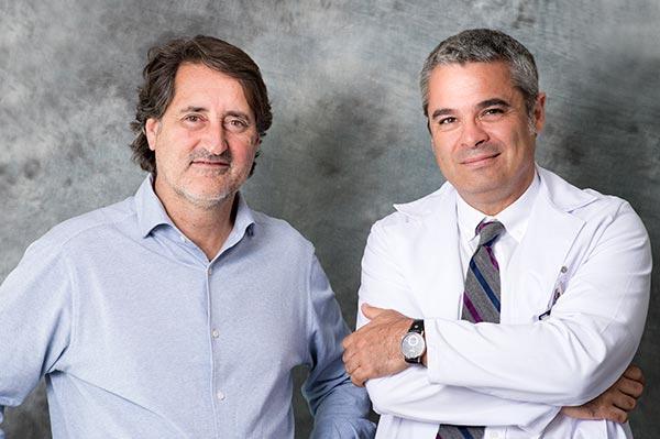 quironsalud inaugura la unidad de diagnostico avanzado y cirugia de la epilepsia del hospital dexeus