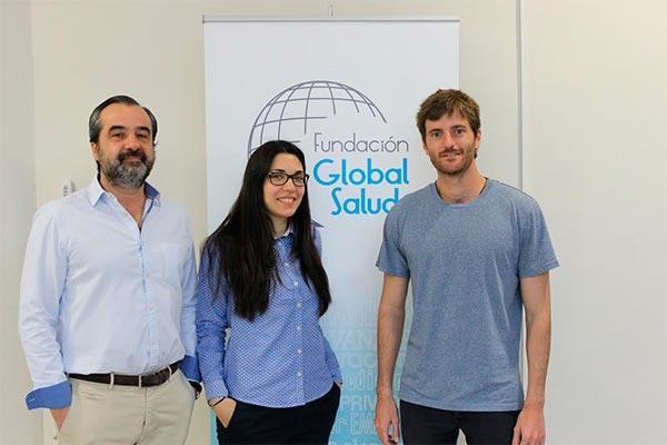 acuerdo de colaboracion de la fundacion global salud con auara