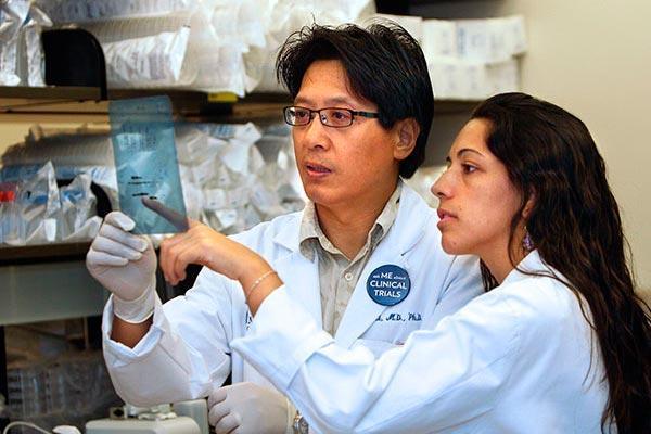la aspirina promueve la actividad oncolitica de la terapia celular en un modelo de melanoma