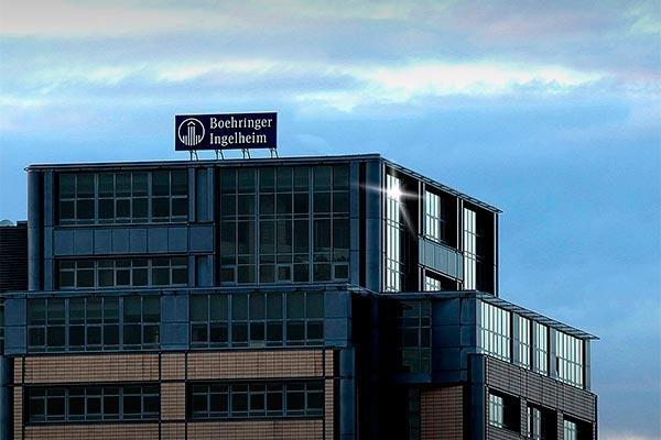 boehringer y la universidad de vanderbilt desarrollaran nuevas terapias para tipos de cancer dificiles de tratar