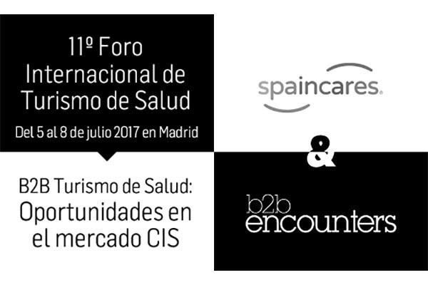 compradores y proveedores sanitarios se reunirn en madrid para el 11 foro sobre turismo de salud