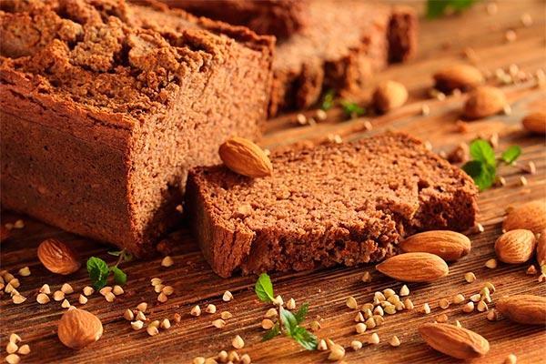 las dietas sin gluten pueden aumentar el riesgo de desarrollar diabetes tipo 2