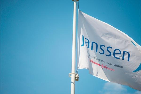 janssen se asocia con la empresa japonesa peptidream