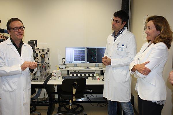el nuevo sistema del cibir reduce el dano en lesiones oculares mediante el empleo de la hipotermia