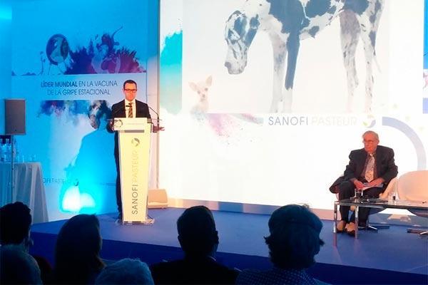 sanofi pasteur aterriza en espana como referente en la vacunacion