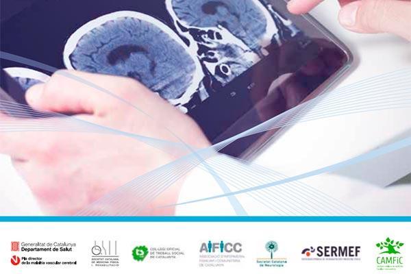 Resultat d'imatges de Consenso sobre evaluación y tratamiento del paciente post-ictus en Atención Primaria
