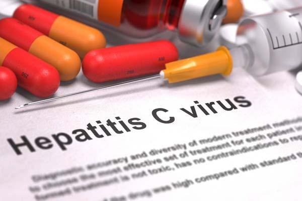 una terapia muestra eficacia frente a una variante de dificil tratamiento de la hepatitis c