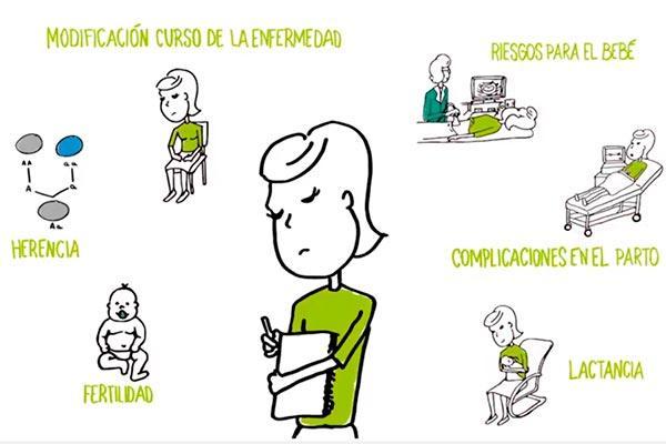 teva lanza un video para sensibilizar sobre los desafos que afrontan los pacientes con esclerosis mltiple