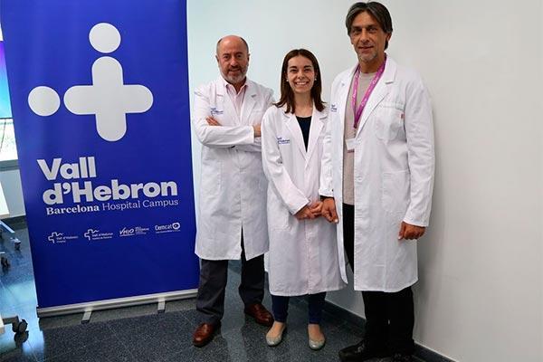 vall dhebron referencia en los ensayos clnicos contra el melanoma avanzado