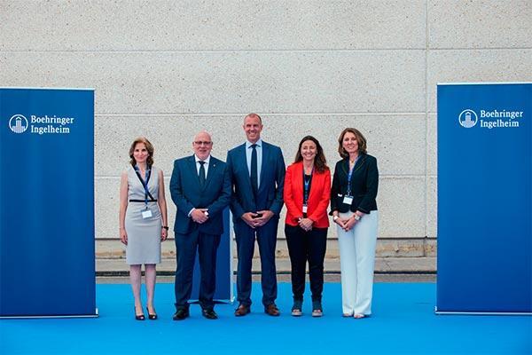 boehringer ingelheim invertir ms de 100 millones de euros en su nueva planta de produccin de respimat