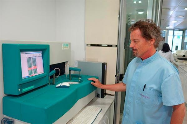 crean una tcnica que mejora el xito de la reproduccin asistida en mujeres con muy baja produccin de vulos
