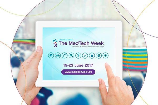 la iii european medtech week abre sus puertas