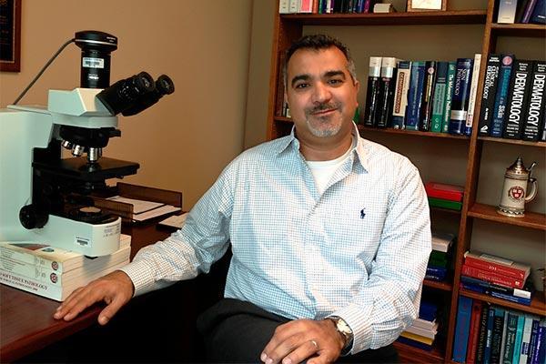la firma molecular del melanoma esta en los microarns
