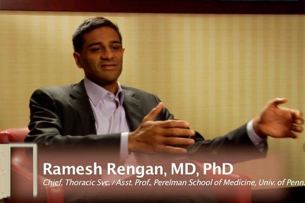 la radioterapia mejora los resultados de la inmunoterapia en el cncer de pulmn