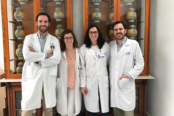 la sefh selecciona y financia dos proyectos en oncologa