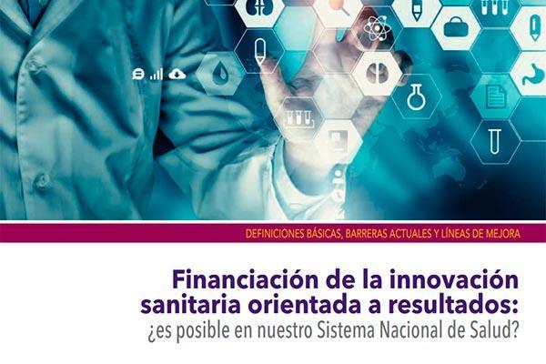 la principal barrera para orientar la financiacion a los resultados en el sns es su descentralizacion