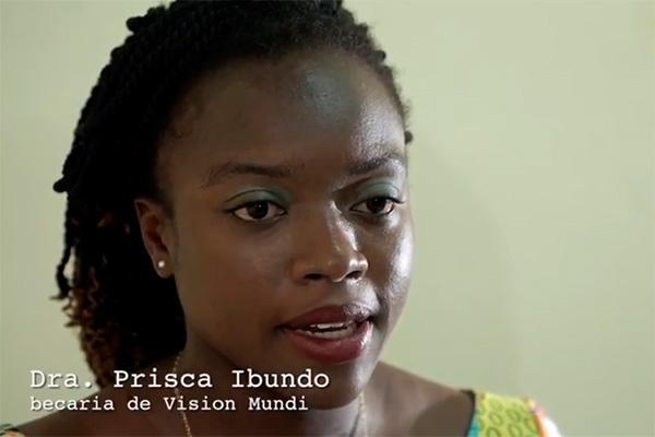 angelini prosigue con su apoyo a vision mundi y patrocinara una beca de especializacion en oftalmologia