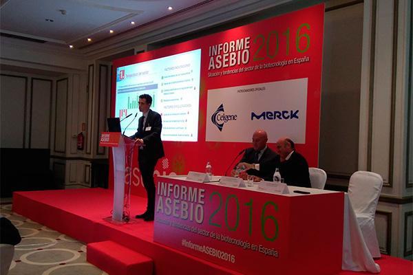 catalua lidera un sector biotecnolgico que supone el 86 del pib espaol
