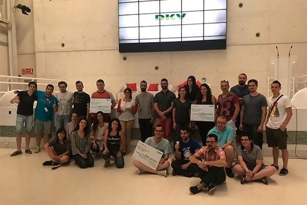 el concurso health4good de dkv seguros elige a sus ganadores