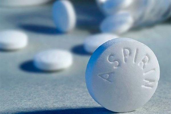 confirman el beneficio de la aspirina en un tipo de cancer colorectal