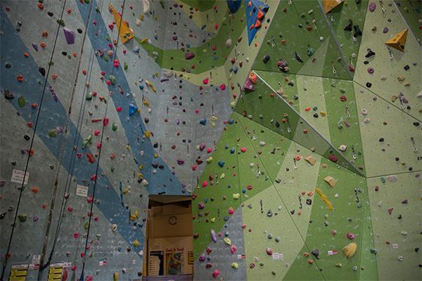 el ejercicio en muros de escalada ofrece beneficio en la depresin
