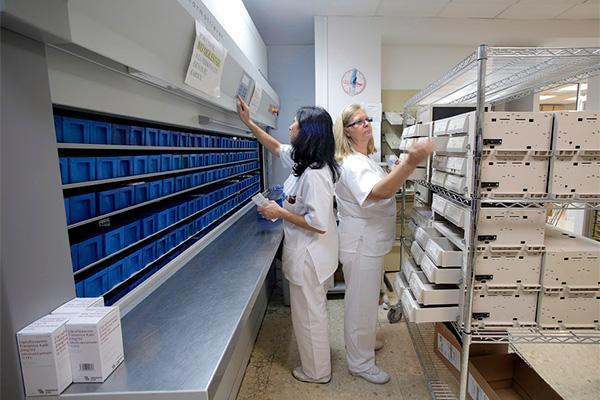 el 40 de los errores en la farmacia hospitalaria se concentra en la prescripcin de recetas