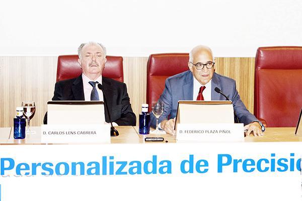espana tiene la mejor prestacion farmaceutica del mundo pero carece de estrategia de medicina personalizada
